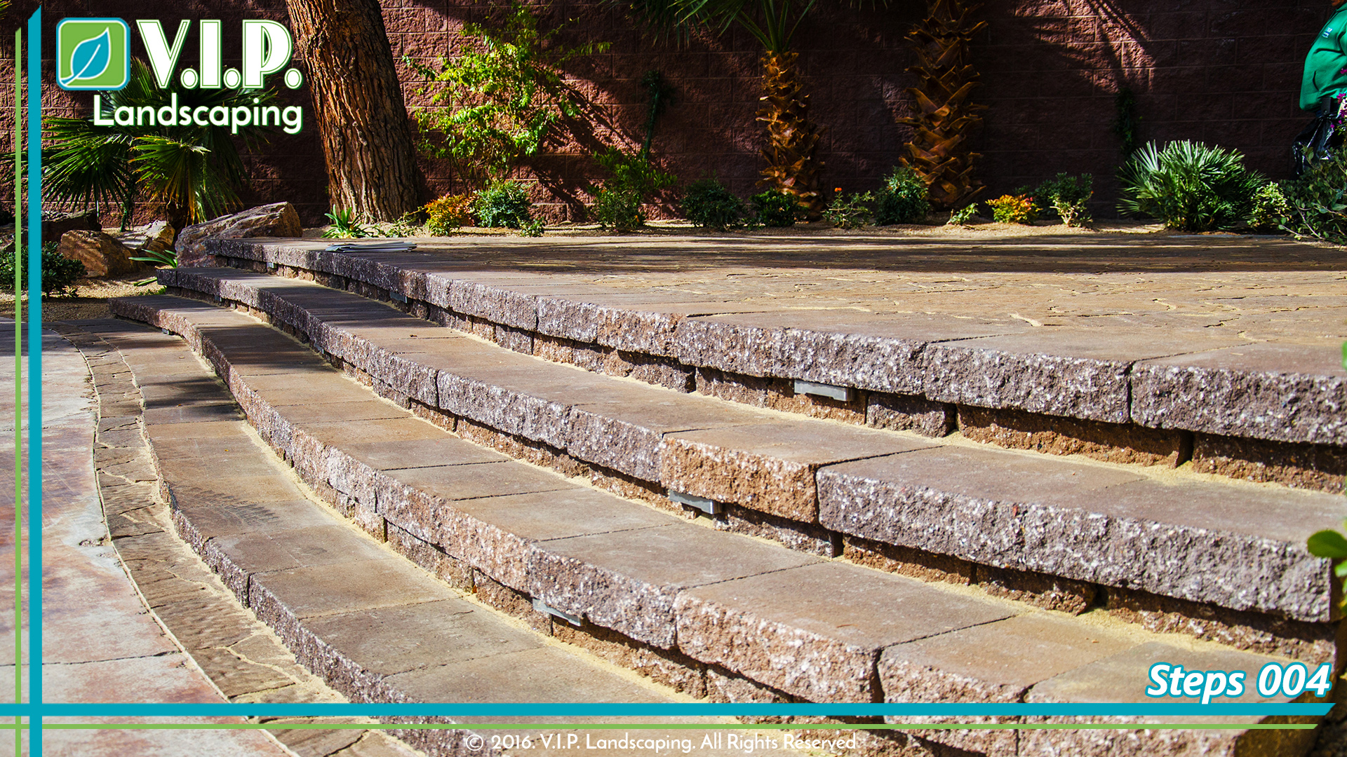 Steps 004 1920x1080 v i p landscaping for Vip lawn mowing services