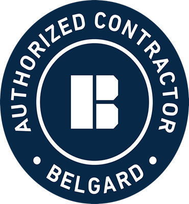 Belgard - Authorized Contractor