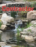 VIP featured in landscape contractor magazine