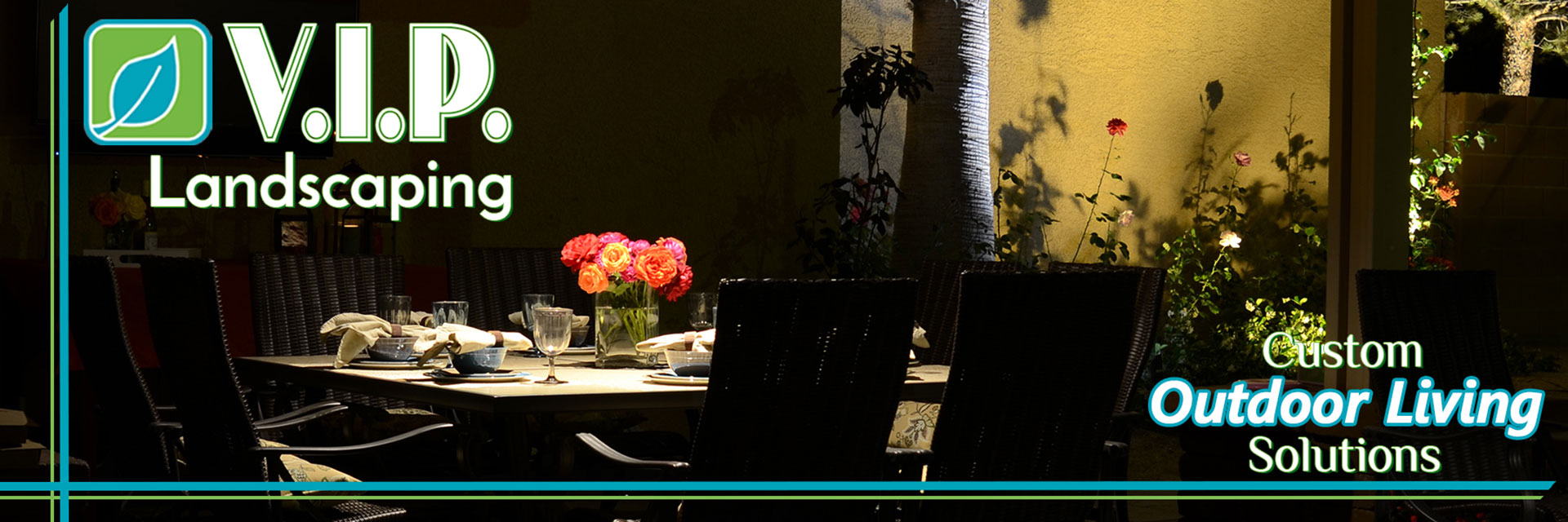 Elegant outdoor living spaces in Las Vegas