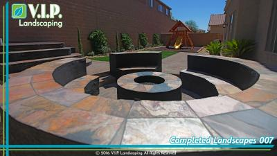Custom Outdoor Spaces