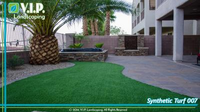 Synthetic Turf 007 - 1920x1080